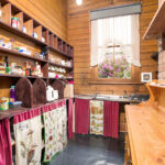 152 Inglis St Ballan Kitchen