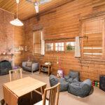 152 Inglis St Ballan Living Area